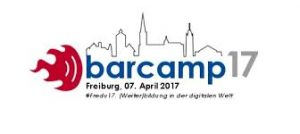 Educational BarCamp Freiburg